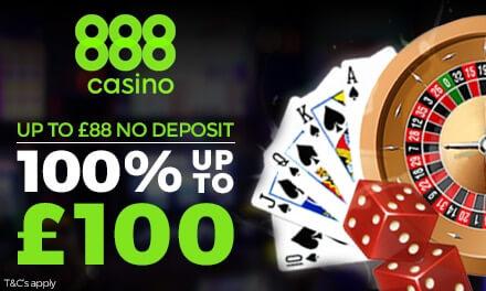 888 Casino Auszahlung Erfahrung